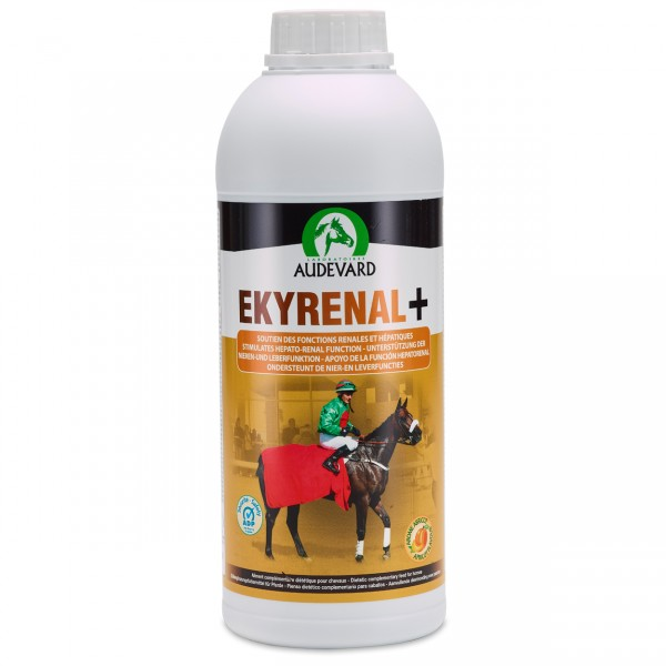 Audevard Ekyrenal plus 1000ml