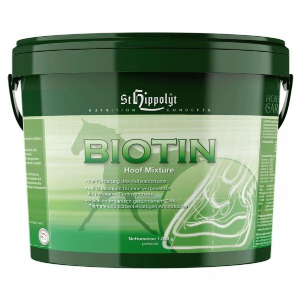 Biotin Mixture Hoof Hippolyt 2500g