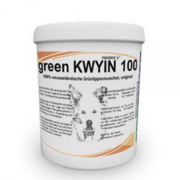 Prodoca green Kwyin 100 Hund