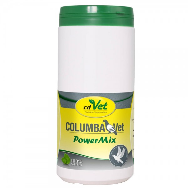 cdVet ColumbaVet PowerMix