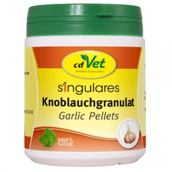 cdVet Singulares Knoblauchgranulat Pferd