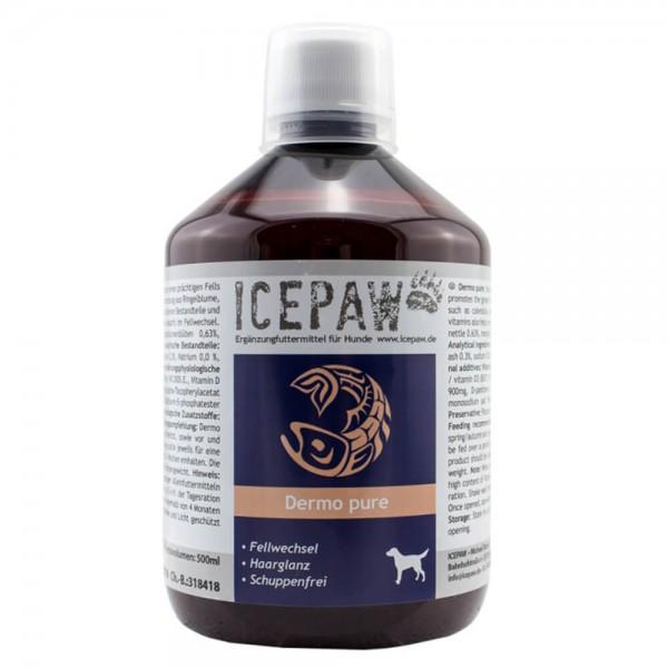 Icepaw Dermo pure 500ml