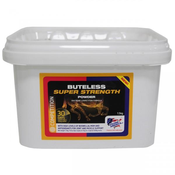 Equine Buteless Super Strength Powder 1500g