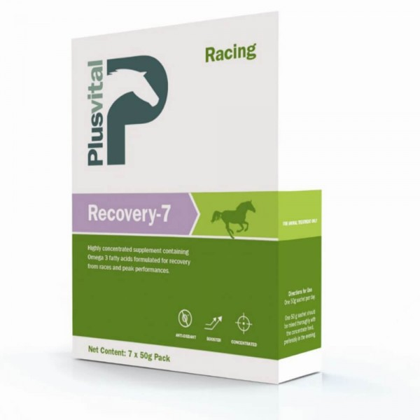 Plusvital Recovery 7
