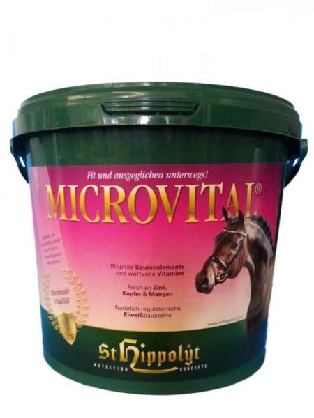 MicroVital 3kg