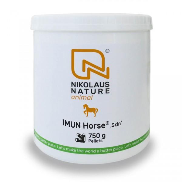 Orthovet Imun Horse Skin 750g