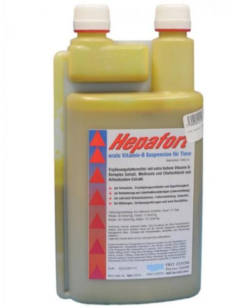Hepafort 1000ml