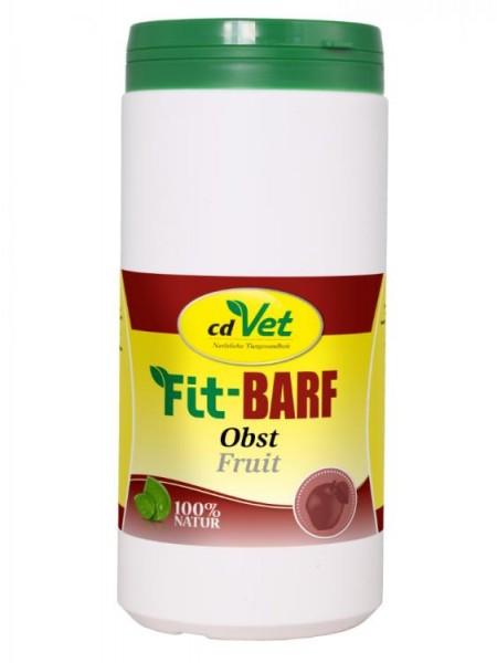 cdVet Fit-BARF Obst