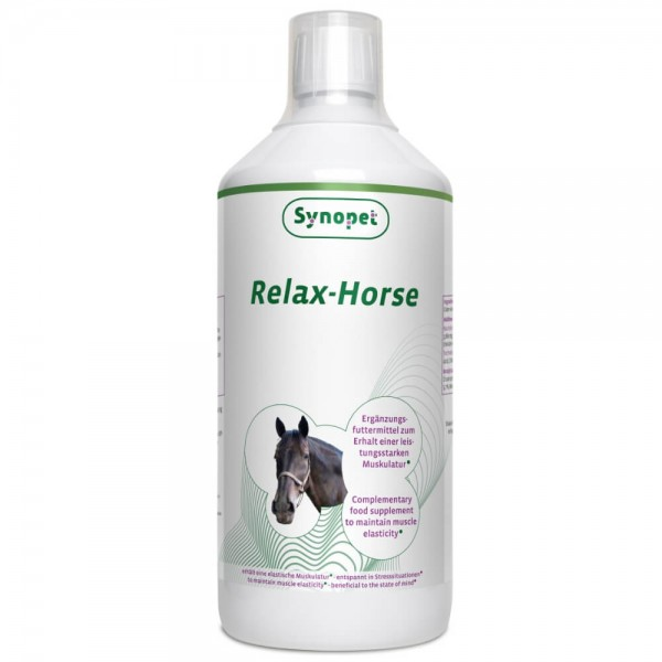 Relax Horse