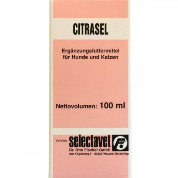 Citrasel