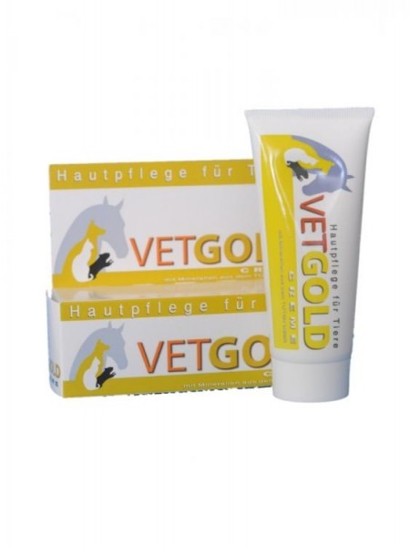Vetgold 60ml