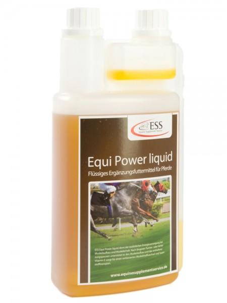 ESS Power Liquid