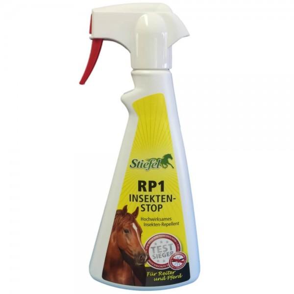 Stiefel Rp1 Insekten Stop