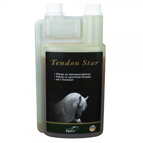 Equital Tendon Star 1000ml
