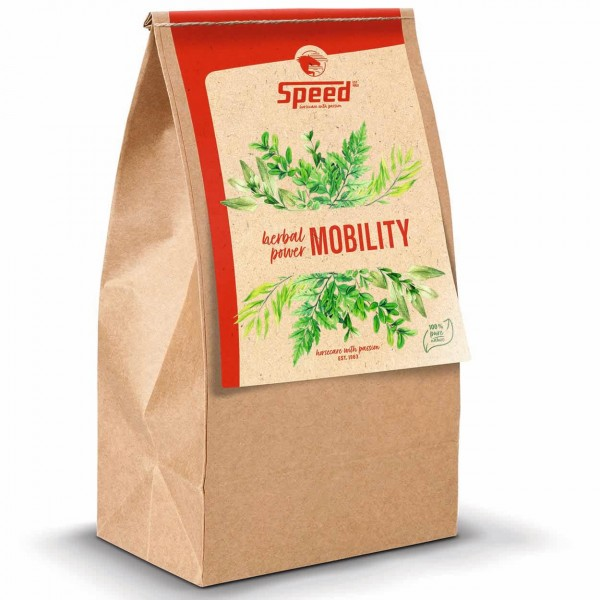 Speed herbal power MOBILITY 500g