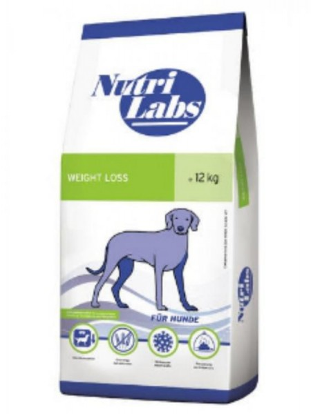 Nutri Labs weight loss
