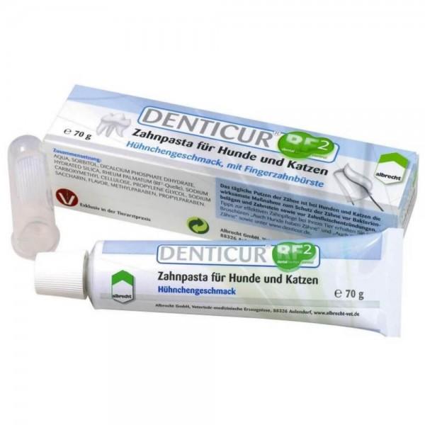Denticur RF2 Zahnpasta