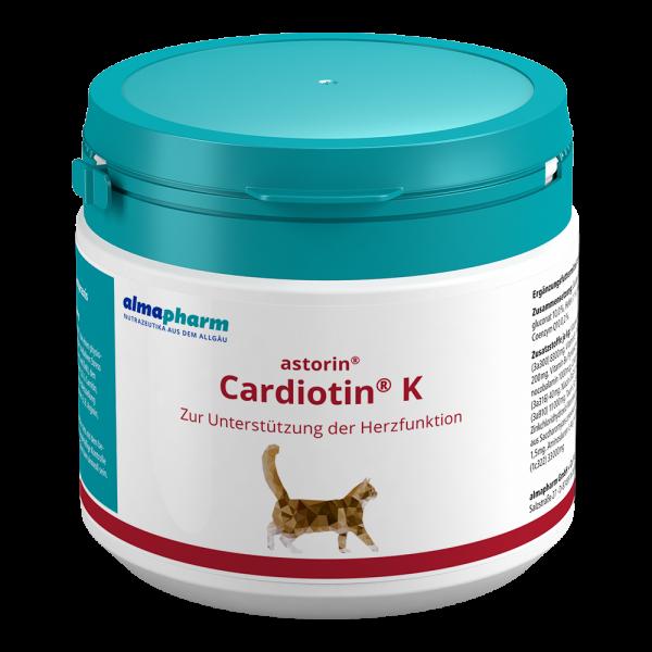 astorin Cardiotin K 200g