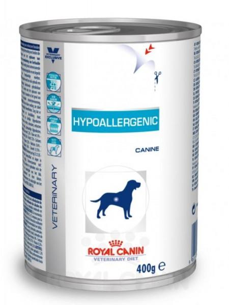 royal canin hypoallergenic 12x400g. Black Bedroom Furniture Sets. Home Design Ideas