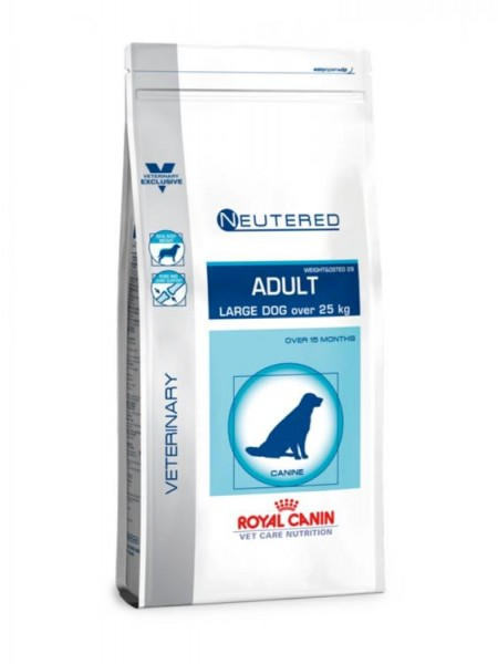 Royal Canin Hund neutered adult large dog