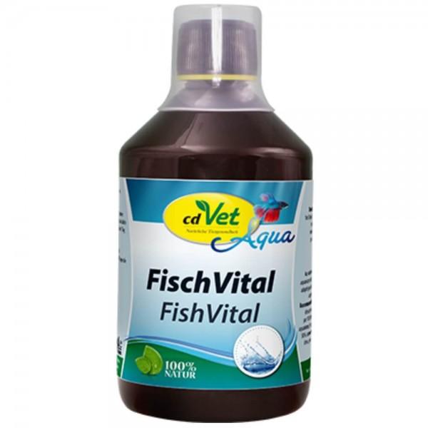 cdVet Aqua FischVital