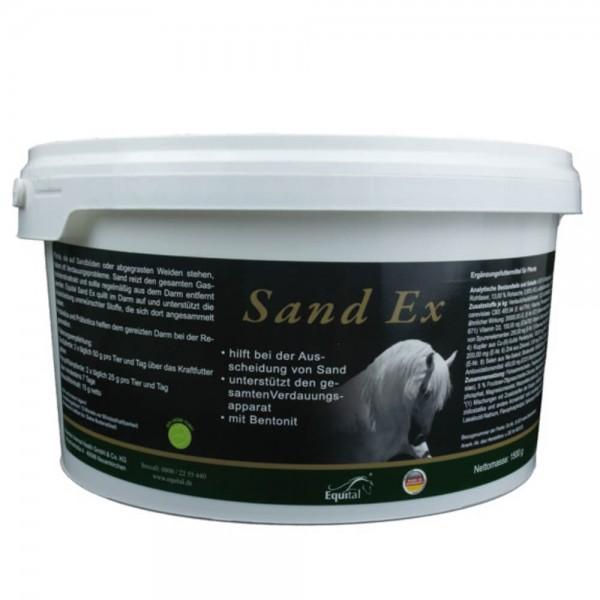 Equital Sand Ex 1500g