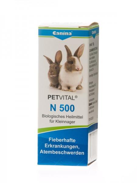 Canina Petvital N 500