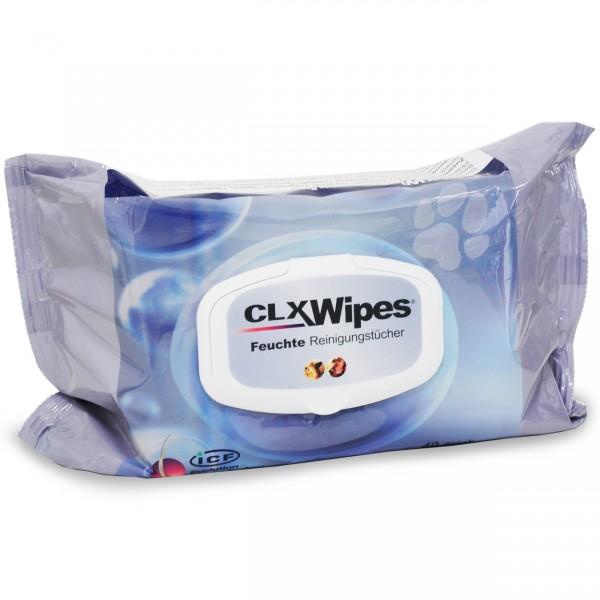 CLX Wipes 40Stück