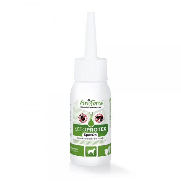 AniForte Ectoprotex SpotOn Hund 50ml
