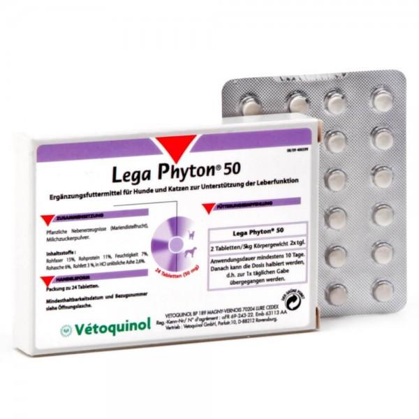 Legaphyton 50 Lega Phyton