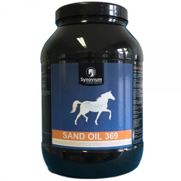 Synovium Sand Oil 369 4500g