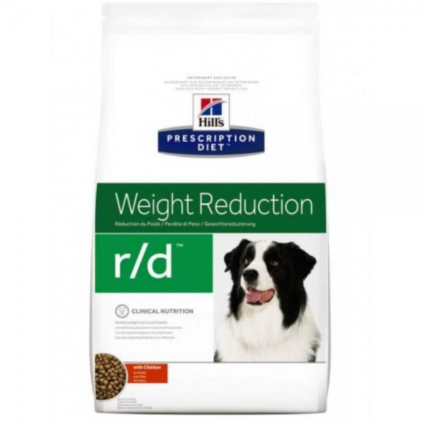 Hills Canine r/d Trockenfutter 12kg