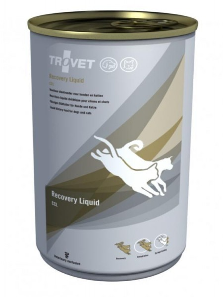 Trovet Recovery Liquid CCL