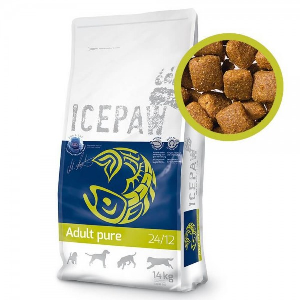 Icepaw Adult Pure 14 kg