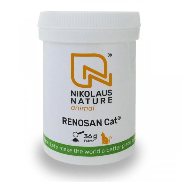 Orthovet Renosan Cat 36g