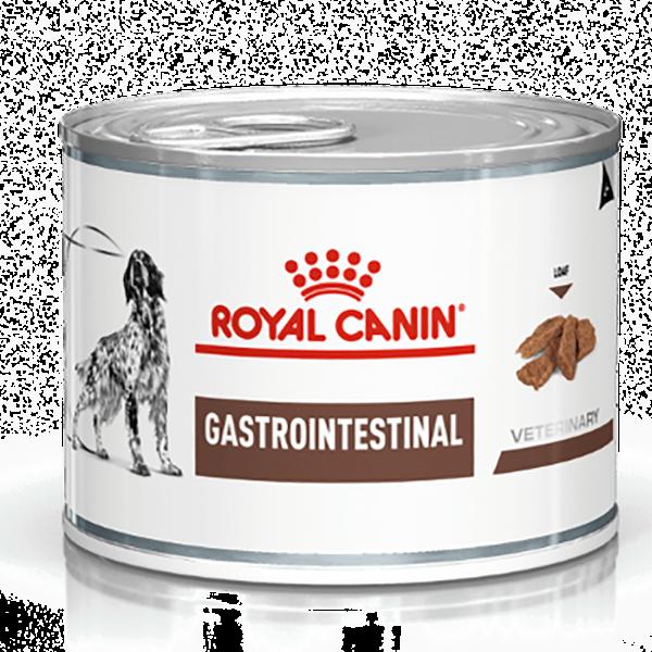 Royal Canin Hund GastroIntestinal Dosen 12x200g
