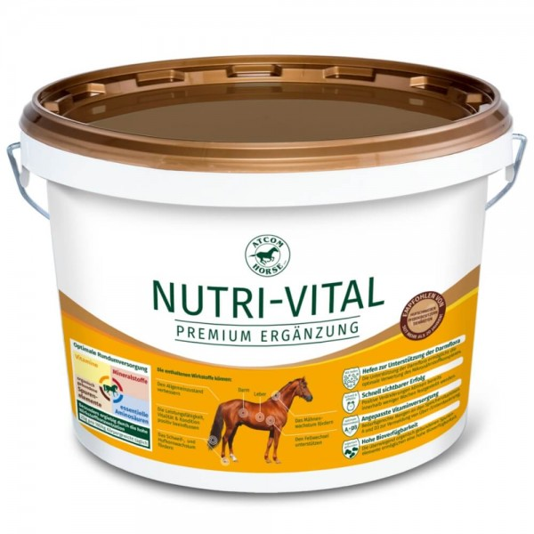 Atcom Nutri-Vital 5kg
