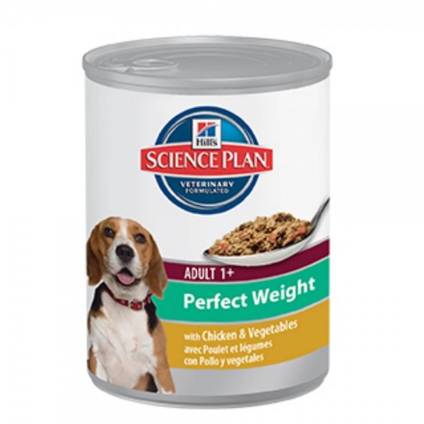 Hills Canine Adult Perfect Weight