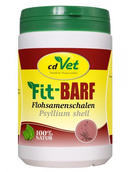 cdVet Fit-BARF Flohsamenschalen