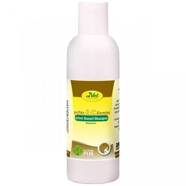 cdVet priVet Kamel Shampoo Konzentrat