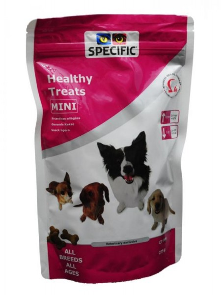Specific CT-H healthy treats