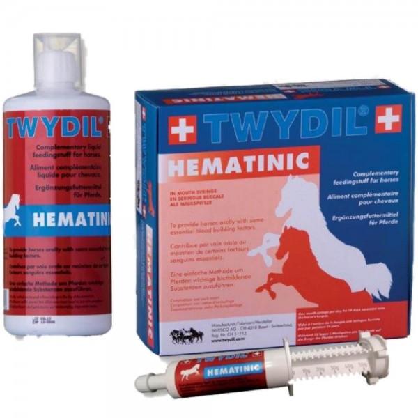Twydil Hematinic