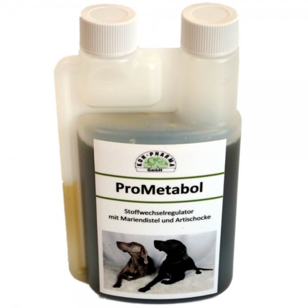 Kon-Pharma ProMetabol 250ml