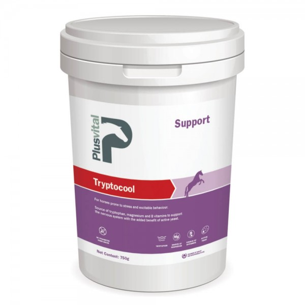 Plusvital Tryptocool