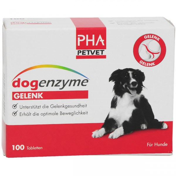 dogenzyme Gelenk