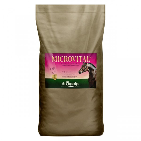 MicroVital 25kg