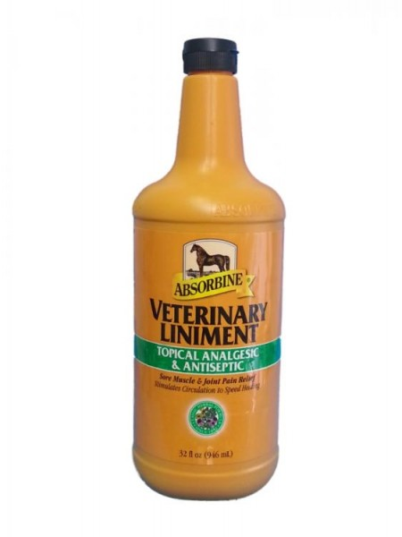Absorbine vet liquid 950ml