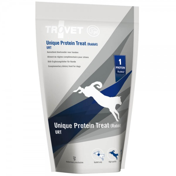 Trovet unique protein treat
