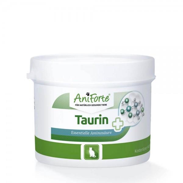 AniForte Taurin Katze 100g