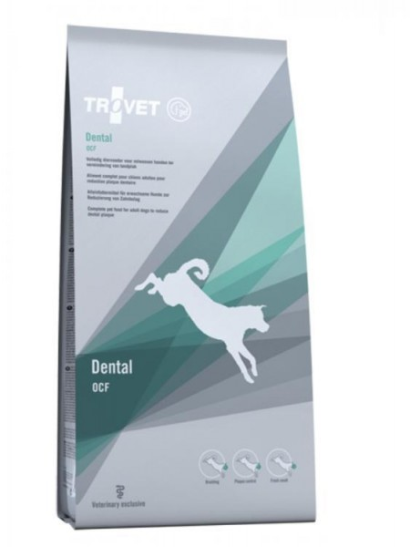 Trovet Dental OCF Hund